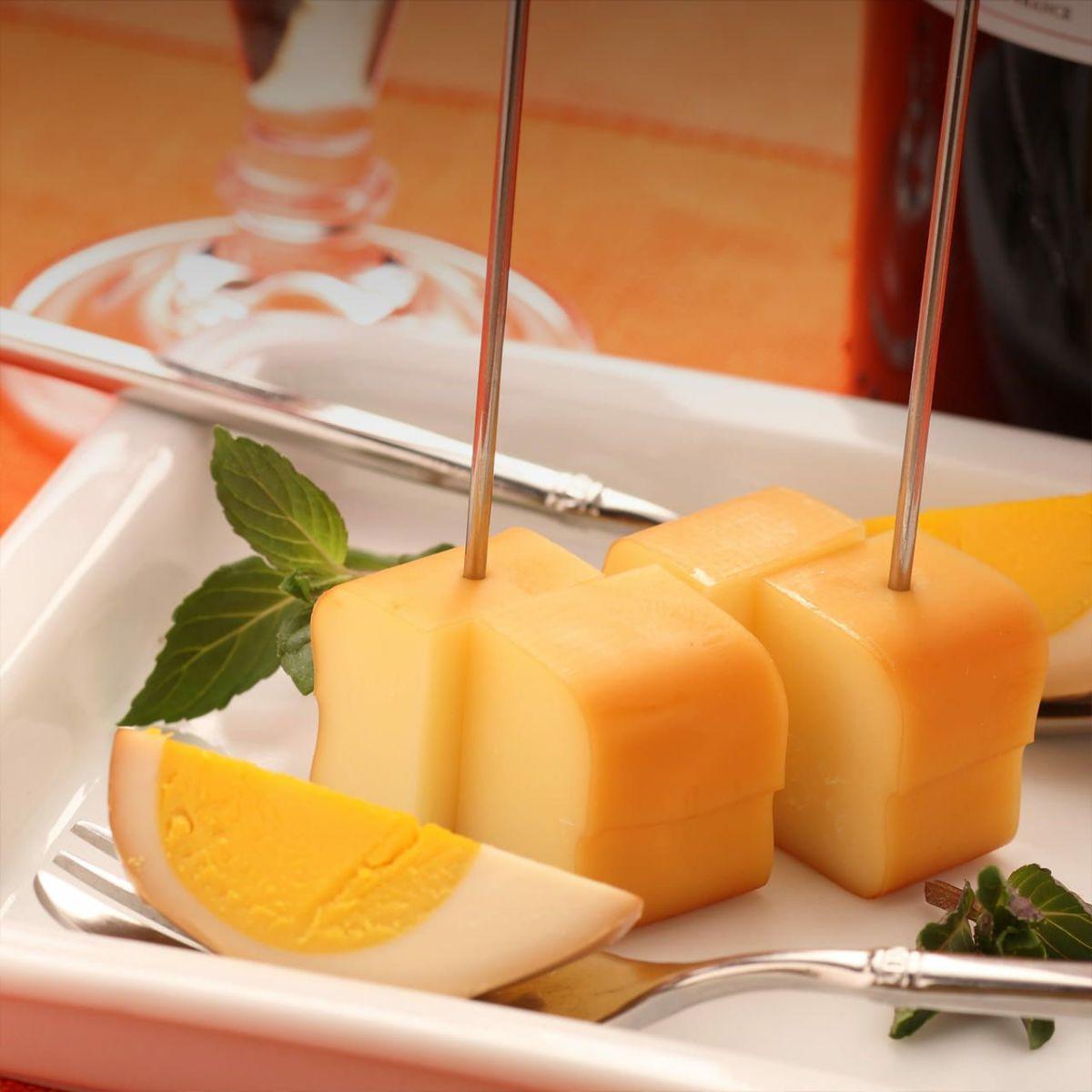 CUBEスモークチーズ30個